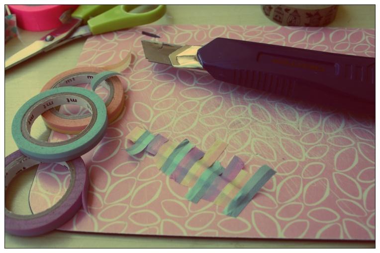 Continuez à jouer avec les formes et les couleurs!